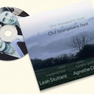 Oluf Strangesøns Dyst/Joust