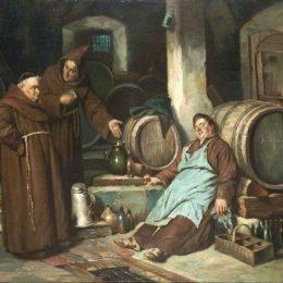 Festa Fatuorum V – the drinking bit